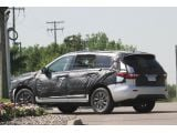 2013 Infiniti JX spy photo - 7.6.2011 / SB-Medien