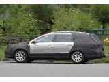2012 Volkswagen Cross Passat Variant spied 08.06.2011 / Copyright SB-Med