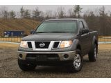 Review: 2009 Nissan Frontier