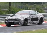Spy Shots: BMW M6