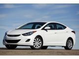 2011 Hyundai Elantra: First Drive