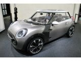 Mini Rocketman Concept: Geneva 2011