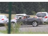 2013 Opel Astra Cabriolet spied 13.06.2011 / Copyright: SB-Medien