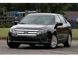 Review: 2010 Ford Fusion Hybrid