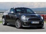 2012 Mini John Cooper Works Coupe Prototype: Quick Spin