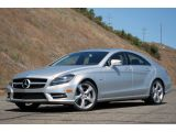 2012 Mercedes-Benz CLS550: First Drive