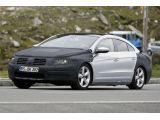2012 VW Passat CC facelift spied 16.06.2011 / Copyright SB-Medien