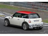 MINI Cooper JCW Challenge Edition spy photo - 16.6.2011 / SB-Medien