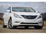 2011 Hyundai Sonata 2.0T: First Drive