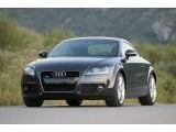 2011 Audi TT 2.0 Quattro Coupe: Review