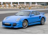 First Drive: 2010 Porsche 911 Turbo