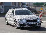 2012 Audi S6 Avant spy photo - 17.5.2011 / SB-Medien