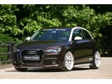Audi A1 1.4 TFSI by Senner Tuning