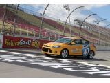 2012 Ford Focus NASCAR pace car