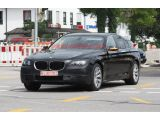 Spy Shots: BMW 7 Series
