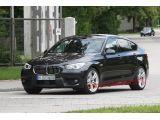 BMW 5 Series Gran Turismo M Sport: Spy Shots