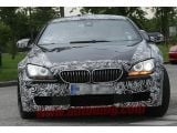 Spy Shots: BMW M6 Coupe