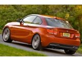 2012 BMW 1-Series Coupe body-style rendered 24.06.2011 / David Kiss