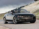 Audi TTS Roadster 2011