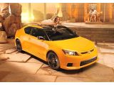Scion tC Release Series 7.0 - 27.6.2011