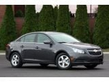 2011 Chevrolet Cruze 1LT: Review