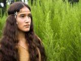 Pocahontas tutuklandı