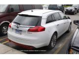 Buick Regal Wagon: Spy Shots