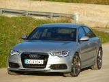 2012 Audi A6: First Drive