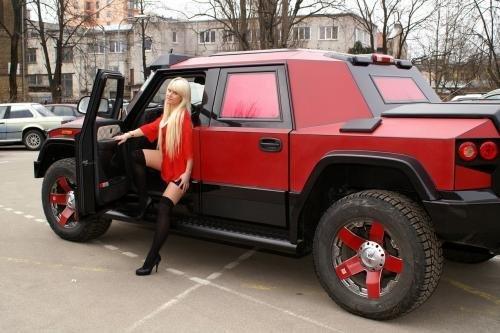 пикап фото по русски онлайн