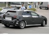 2012 Mercedes A-Class spy photo - 29.6.2011 / SB-Medien