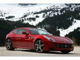 2012 Ferrari FF: First Drive