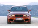 BMW 1-Series M – Helipad drift