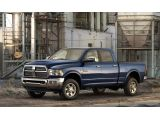 2011 Ram Truck HD Pickups