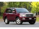 2011 Toyota Land Cruiser: Review
