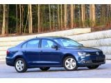2011 Volkswagen Jetta TDI: Long-Term