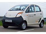 2011 Tata Nano CX: Quick Spin