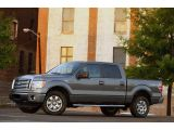 2011 Ford F-150 4x4 SuperCrew: Review