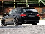EDO BMW M5 Dark Edition 2011