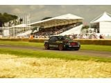 Bentley Continental SuperSports tackles Goodwood, with Juha Kankunnen be