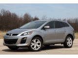 2011 Mazda CX-7: Review