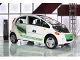 LA 2010: 2012 Mitsubishi i-MiEV