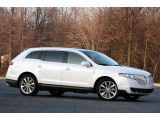 Review: 2010 Lincoln MKT EcoBoost AWD
