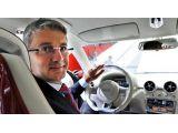 Audi CEO  Rupert Stadler