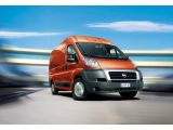 Fiat Ducato and Iveco Daily