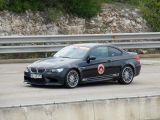 G-Power BMW M3 E92 SK II – 333 km/h