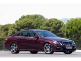 2012 Mercedes-Benz E63 AMG: First Drive