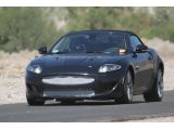 2013 Jaguar XE mule spied 12.07.2011 / Copyright SB-Medien