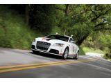 Audi Autonomous TTS Pikes Peak