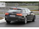 2012 Audi S6 Avant spy photo - 12.7.2011 / SB-Medien