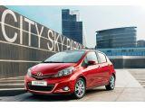 2012 Toyota Yaris Price – £11 170
